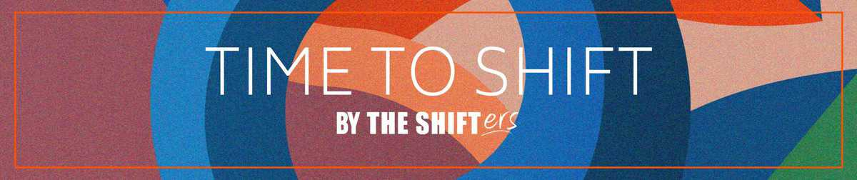 Podcast time to shift by shifters