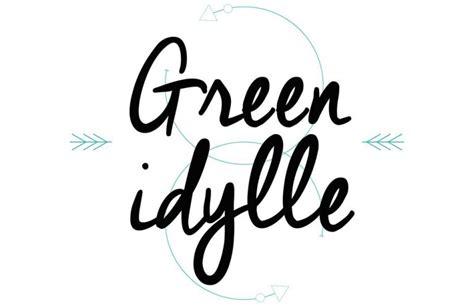 Green Idylle