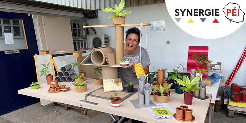 stand upcycling reunion avr 21