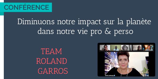 conference impact vie pro perso