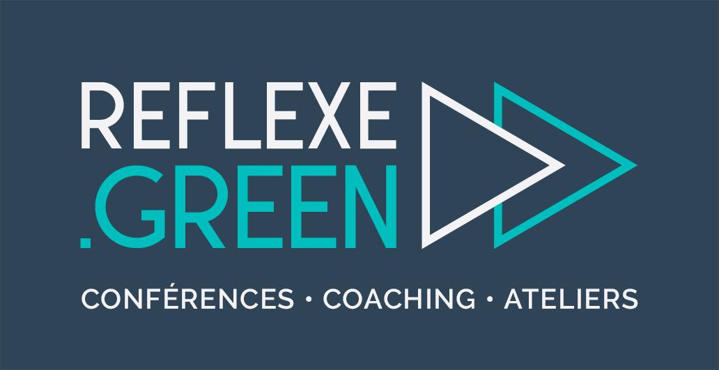 Reflexe.Green Logo